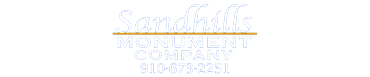 Sandhills Monument Company